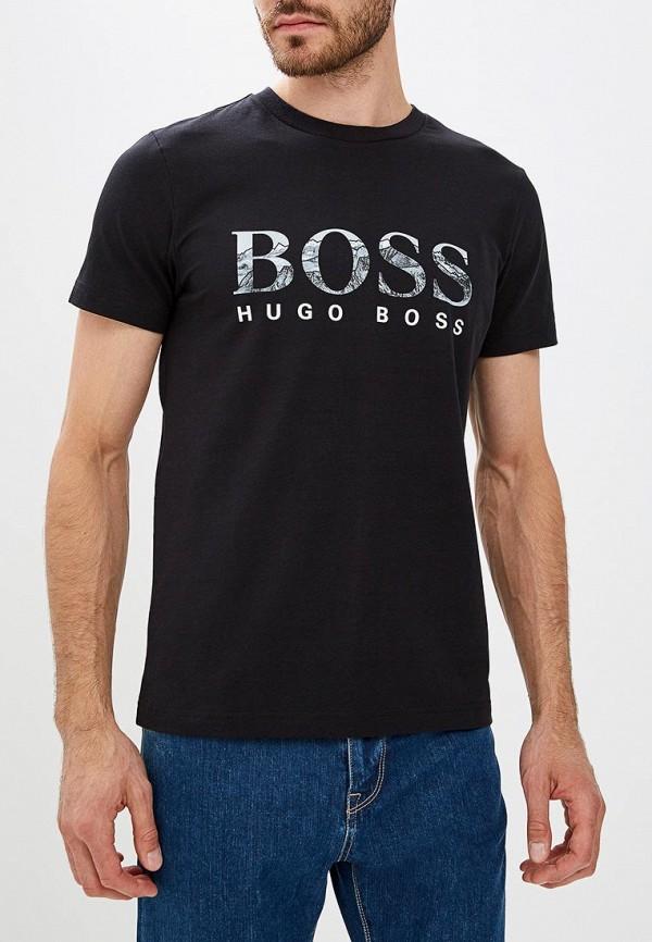 Футболка Boss Hugo Boss Boss Hugo Boss BO010EMBUJC6 футболка boss hugo boss boss hugo boss bo010ewbukm4