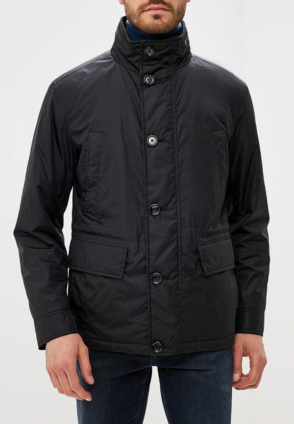 Куртка утепленная Boss Hugo Boss 50393828