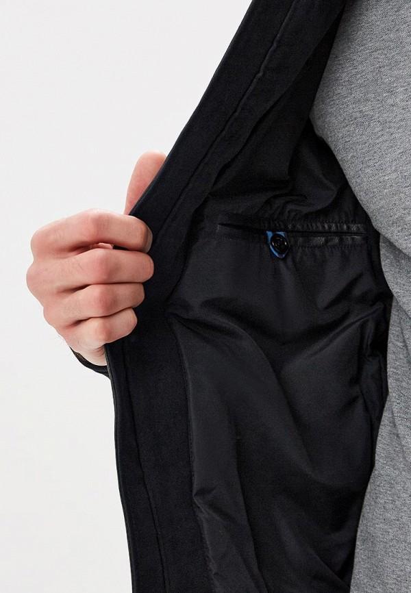 Куртка кожаная Boss Hugo Boss 50393039 Фото 4