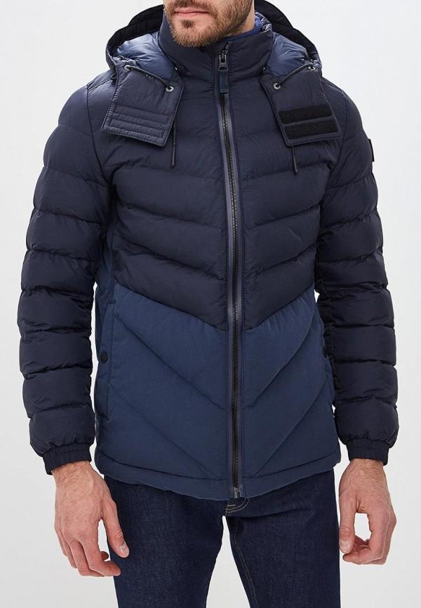 Куртка утепленная Boss Hugo Boss Boss Hugo Boss BO010EMBUJW5