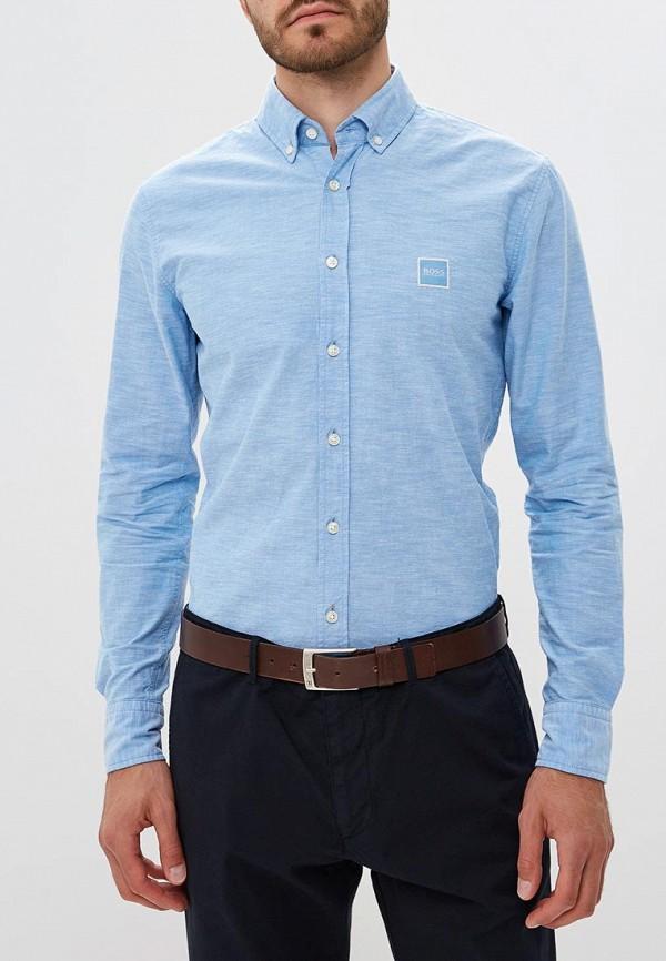 где купить Рубашка Boss Hugo Boss Boss Hugo Boss BO010EMBUKE0 по лучшей цене
