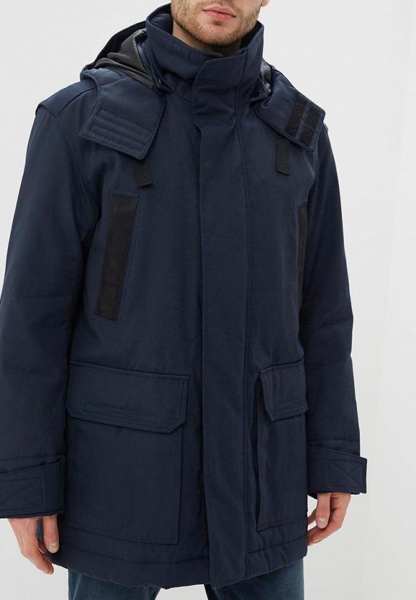 Куртка утепленная Boss Hugo Boss Boss Hugo Boss BO010EMDCWQ6