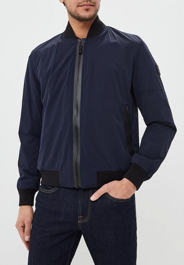 Куртка утепленная Boss Hugo Boss Boss Hugo Boss BO010EMDCWQ7