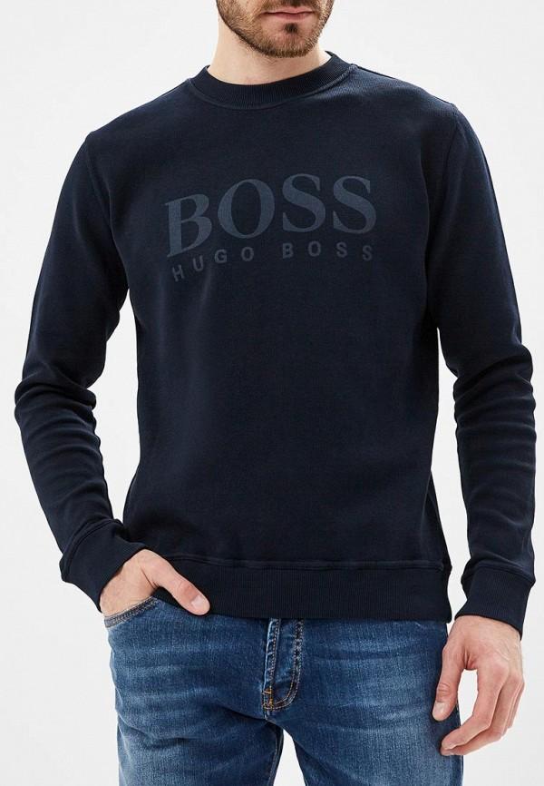 Свитшот Boss Hugo Boss Boss Hugo Boss BO010EMDCWR7 свитшот boss hugo boss boss hugo boss bo010emecwv5