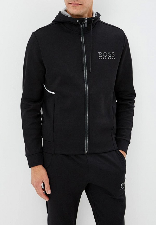 Толстовка Boss Hugo Boss Boss Hugo Boss BO010EMDCWT5 цена