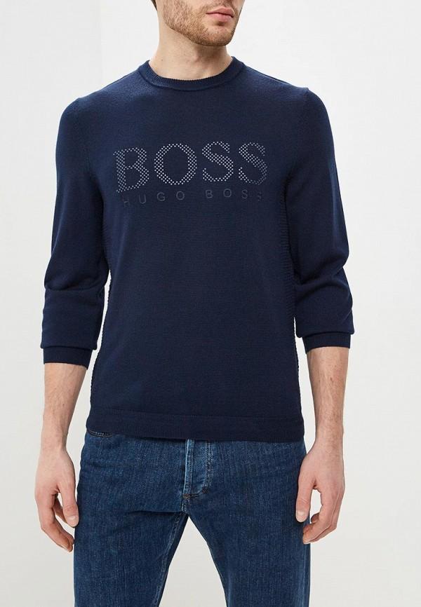 Джемпер Boss Hugo Boss Boss Hugo Boss BO010EMDCWU4 джемпер boss hugo boss boss hugo boss bo010emecxb9