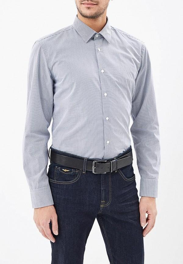 Рубашка Boss Hugo Boss Boss Hugo Boss BO010EMDCWX6 рубашка boss hugo boss boss hugo boss bo246emivl81