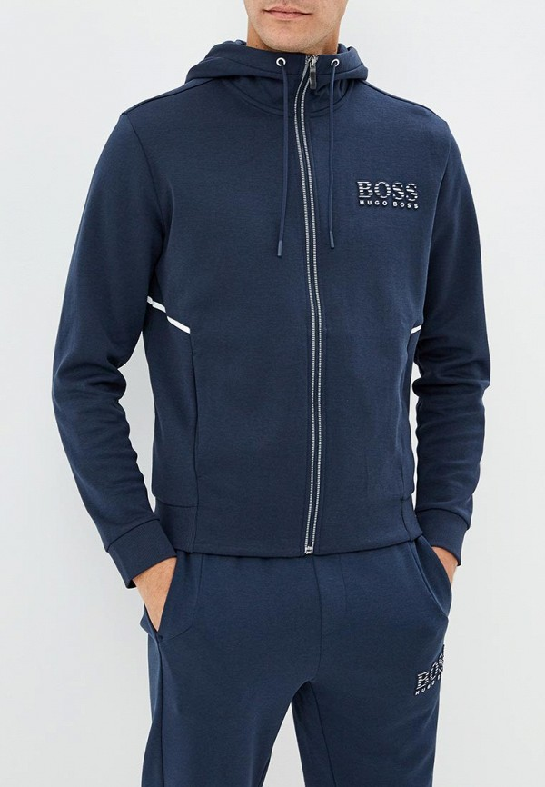 Толстовка Boss Hugo Boss Boss Hugo Boss BO010EMDDBF5 цена