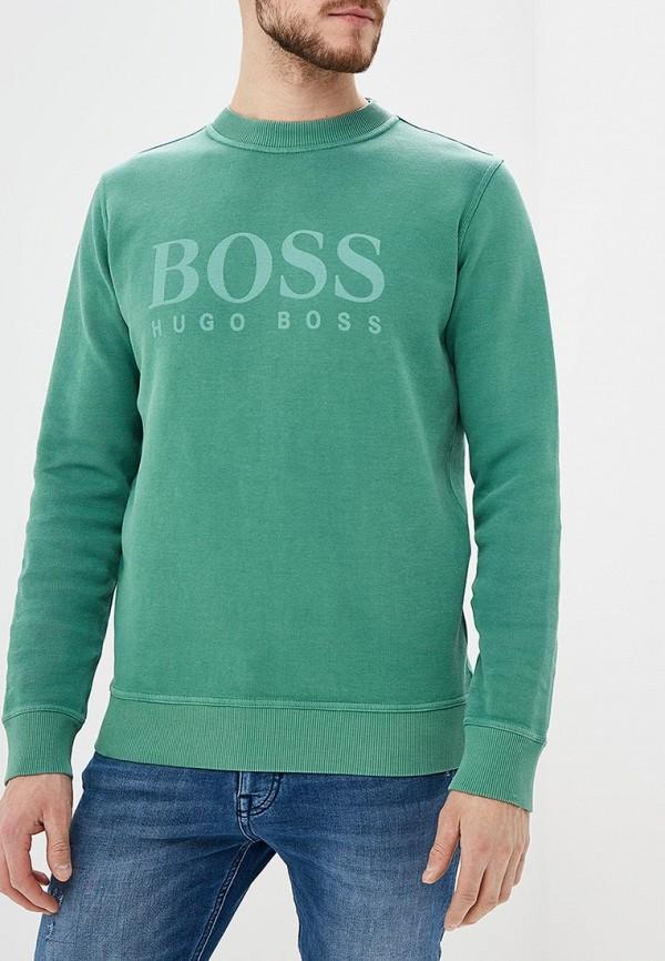 Свитшот Boss Hugo Boss Boss Hugo Boss BO010EMECWQ4