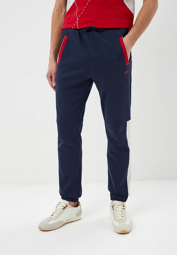 мужские спортивные брюки boss, синие