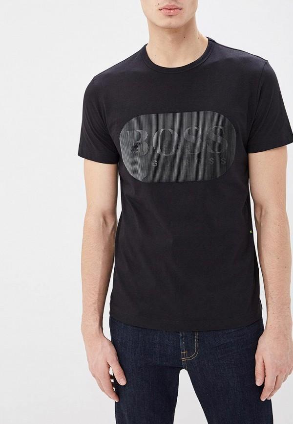все цены на Футболка Boss Hugo Boss Boss Hugo Boss BO010EMECWX1 онлайн
