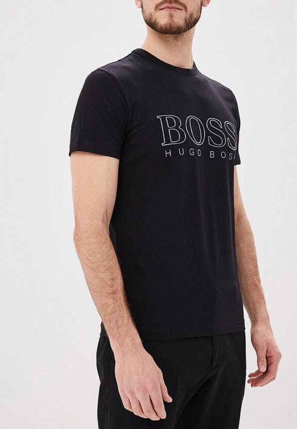 Футболка Boss Hugo Boss Boss Hugo Boss BO010EMECWX4 цена и фото