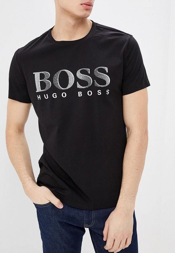 Футболка Boss Hugo Boss Boss Hugo Boss BO010EMECXD9 цена и фото