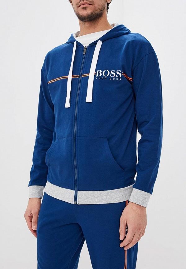 Толстовка Boss Hugo Boss Boss Hugo Boss BO010EMECXG9 цена и фото