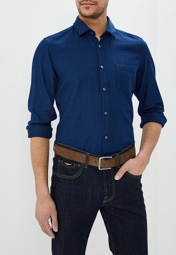 Рубашка Boss Hugo Boss Boss Hugo Boss BO010EMECXM2 цена 2017