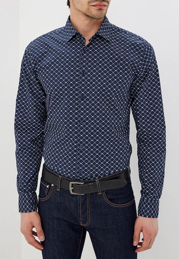 Рубашка Boss Hugo Boss Boss Hugo Boss BO010EMFDIX7 рубашка boss hugo boss boss hugo boss bo246emivl81
