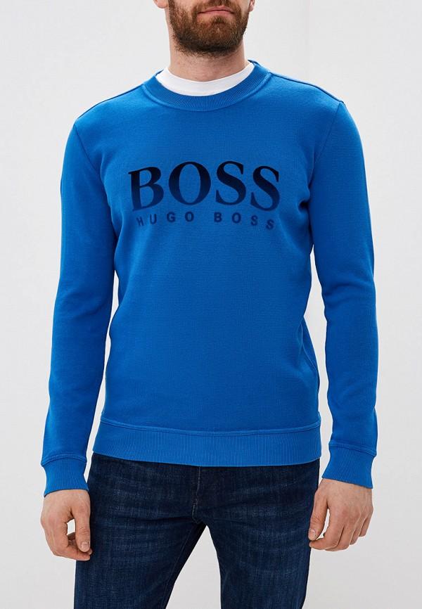 Свитшот Boss Hugo Boss Boss Hugo Boss BO010EMFDIY0