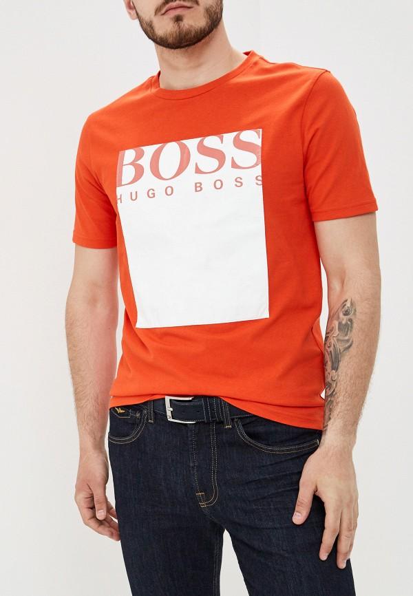 Футболка Boss Boss BO010EMFDJL6
