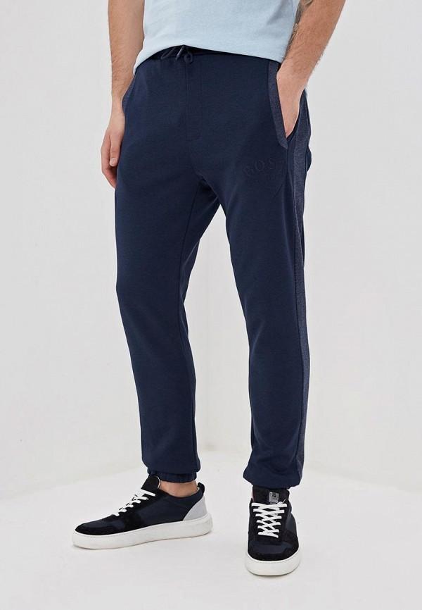 мужские спортивные спортивные брюки hugo boss, синие