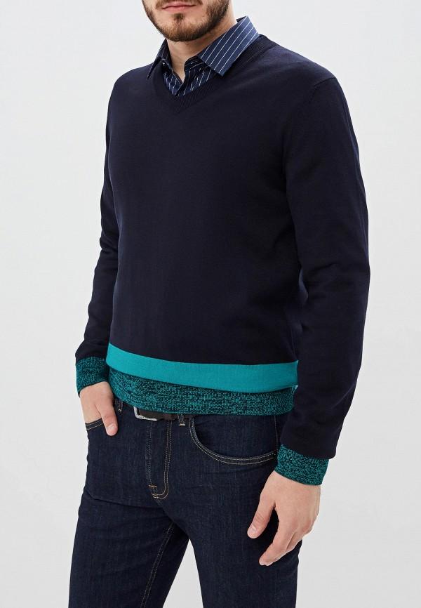 Пуловер Boss Hugo Boss Boss Hugo Boss BO010EMFDJX2 пуловер hugo hugo boss hugo hugo boss hu286ewecxt8