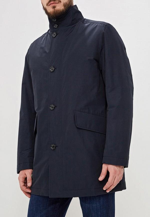 Куртка утепленная Boss Hugo Boss Boss Hugo Boss BO010EMFDJX8