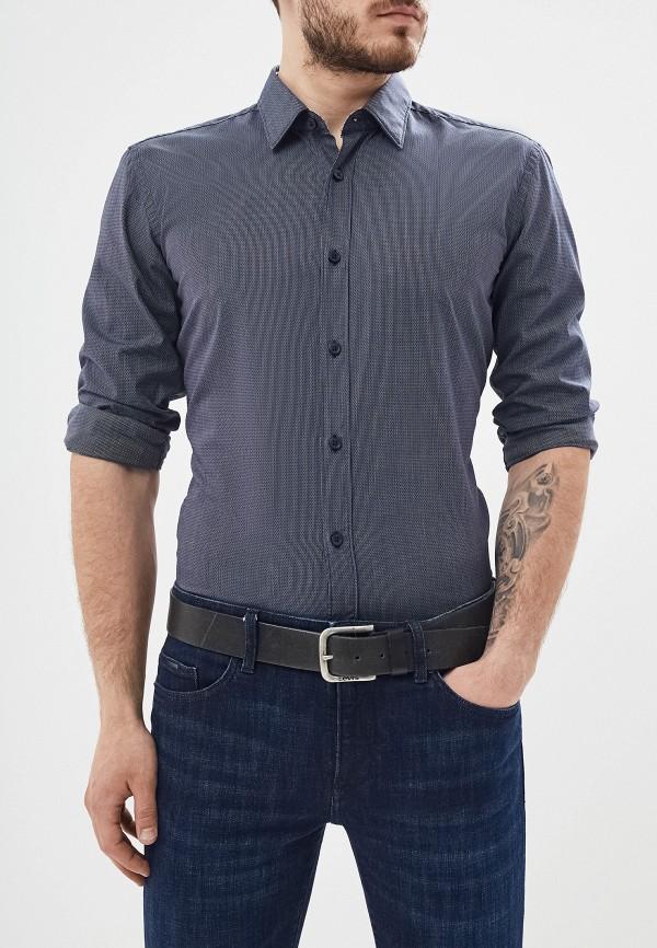 Рубашка Boss Hugo Boss Boss Hugo Boss BO010EMFDJY8 цена 2017