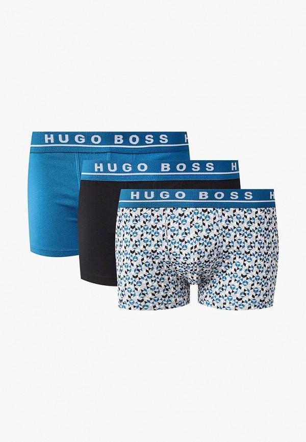 Фото - Комплект Boss Hugo Boss разноцветного цвета