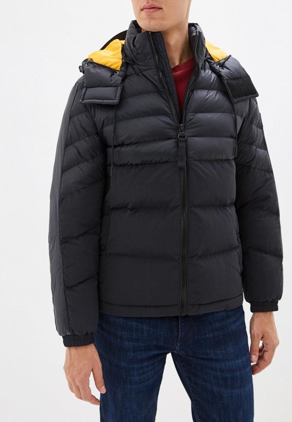 Куртка утепленная Boss Boss BO010EMFWRG4 boss orange куртка