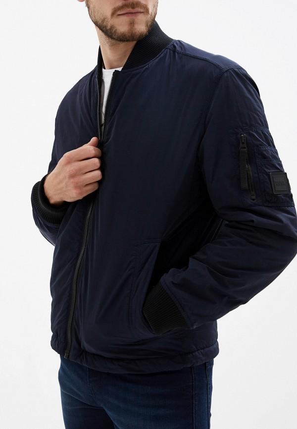 Куртка утепленная Boss Hugo Boss Boss Hugo Boss BO010EMFWRH1 стоимость