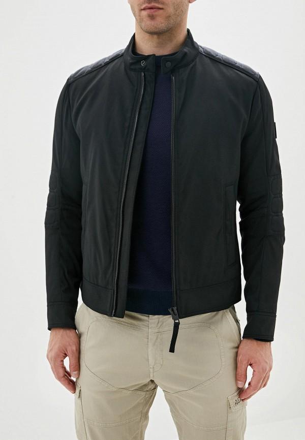 мужская куртка boss, разноцветная