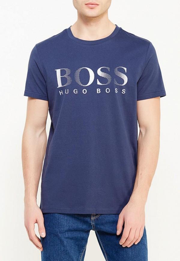 Футболка Boss Hugo Boss Boss Hugo Boss BO010EMYVA04 hugo boss boss orange charity