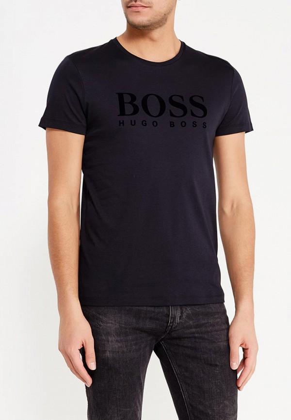Футболка Boss Hugo Boss Boss Hugo Boss BO010EMYVD35 цены