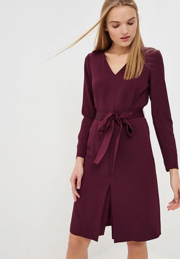 цены на Платье Boss Boss BO010EWDCVO6  в интернет-магазинах