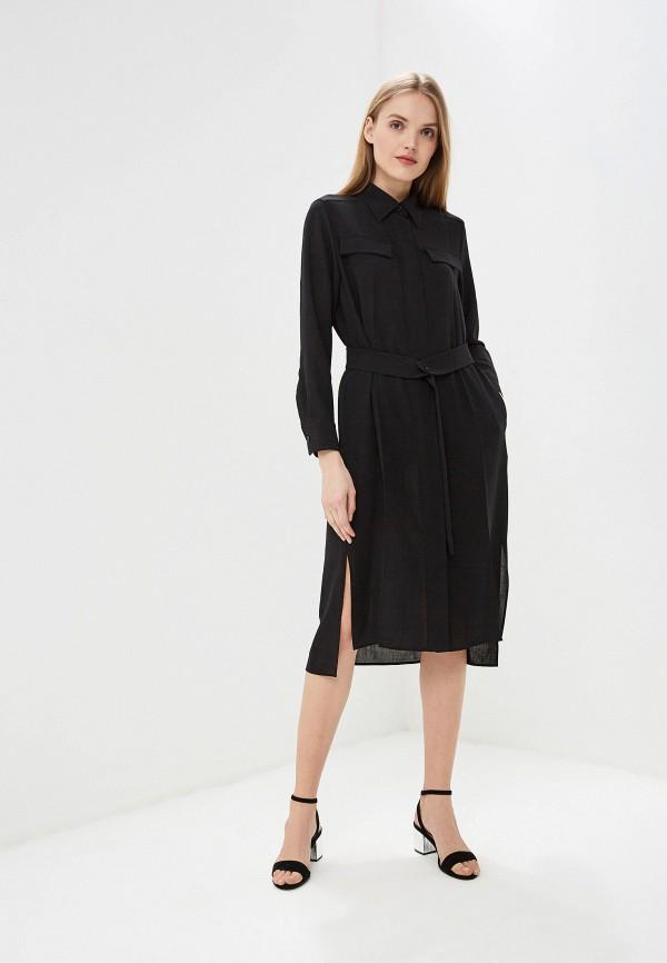 цены на Платье Boss Boss BO010EWFDMF4  в интернет-магазинах