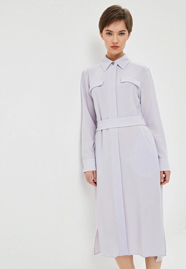 цены на Платье Boss Boss BO010EWFDMF5  в интернет-магазинах
