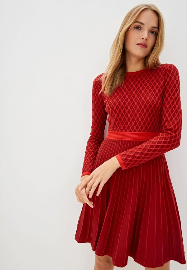 цены на Платье Boss Boss BO010EWFWPC2  в интернет-магазинах