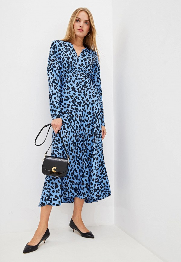 цены на Платье Boss Boss BO010EWFWPG6  в интернет-магазинах