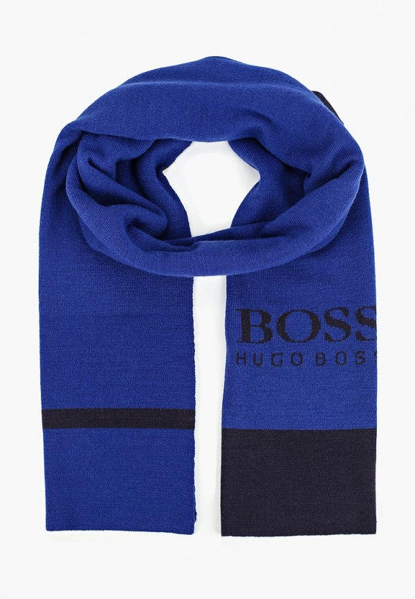 Шарф Boss Hugo Boss Boss Hugo Boss BO010GMBUHM9 шарф boss шарф