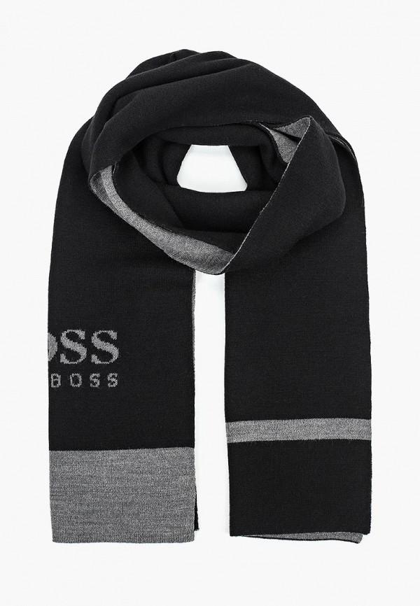 Шарф Boss Hugo Boss Boss Hugo Boss BO010GMBUHN1 шарф boss шарф