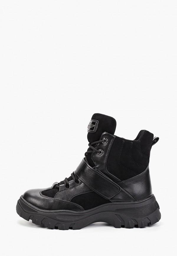 Ботинки Bona Dea Bona Dea BO027AWGONC5 цена 2017