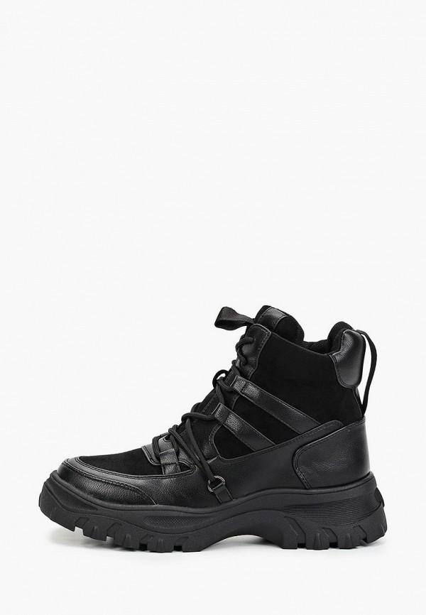 Ботинки Bona Dea Bona Dea BO027AWGONC8 цена 2017