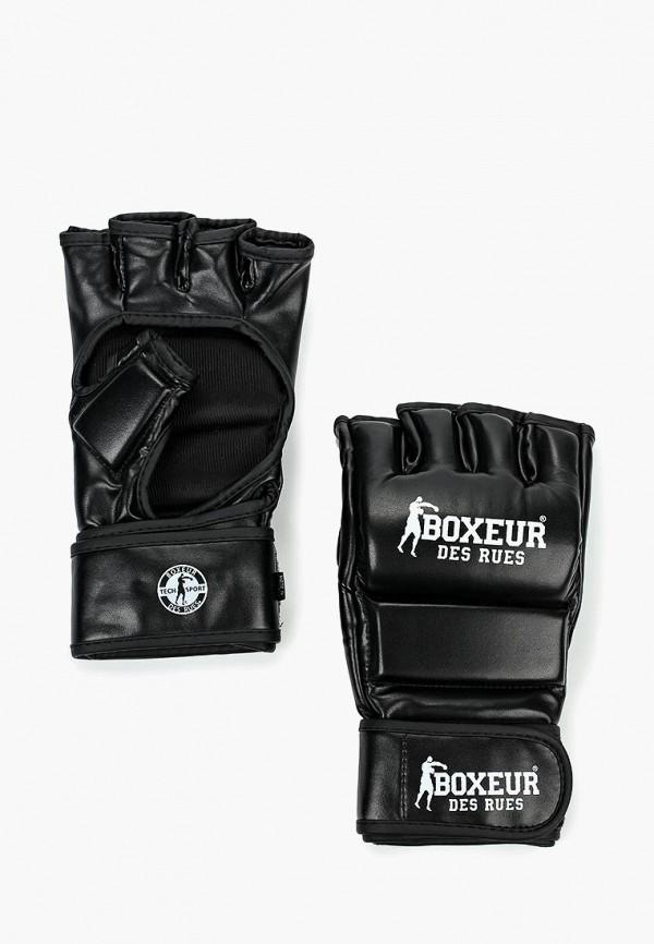 Перчатки ММА Boxeur Des Rues Boxeur Des Rues BO030DUFFDM3
