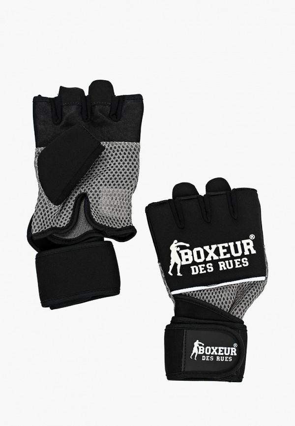 Перчатки ММА Boxeur Des Rues Boxeur Des Rues BO030DUFFDM4 шорты boxeur des rues boxeur des rues bo030emarrz6