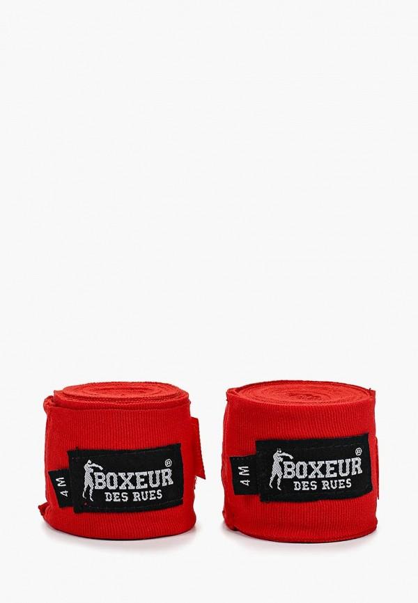Бинт боксерский Boxeur Des Rues Boxeur Des Rues BO030DUFGSQ2 шорты boxeur des rues boxeur des rues bo030emarrz6
