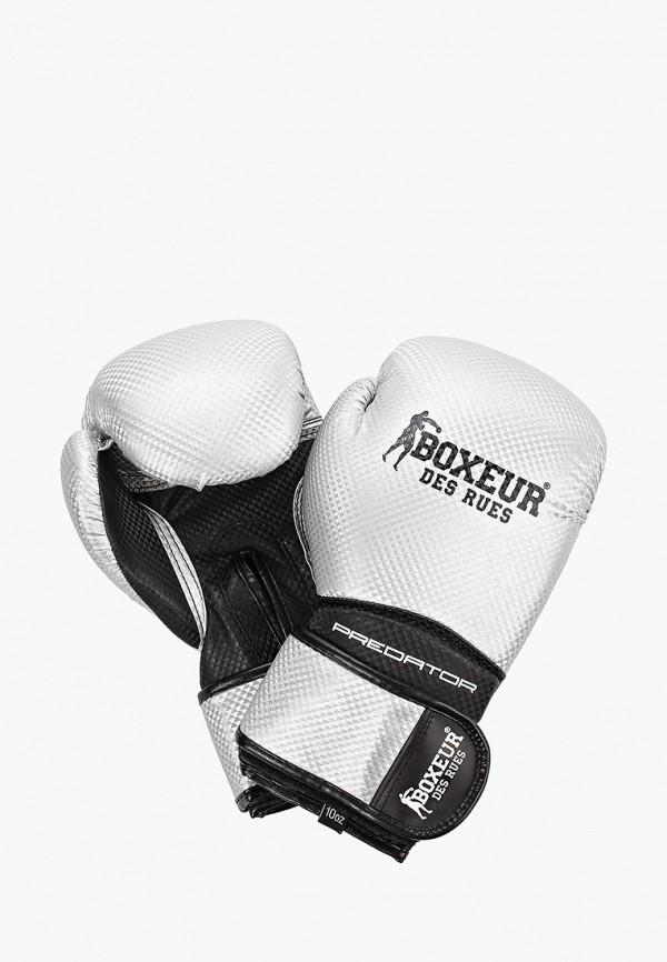 купить Перчатки боксерские Boxeur Des Rues Boxeur Des Rues BO030DUGVAS3 по цене 4499 рублей