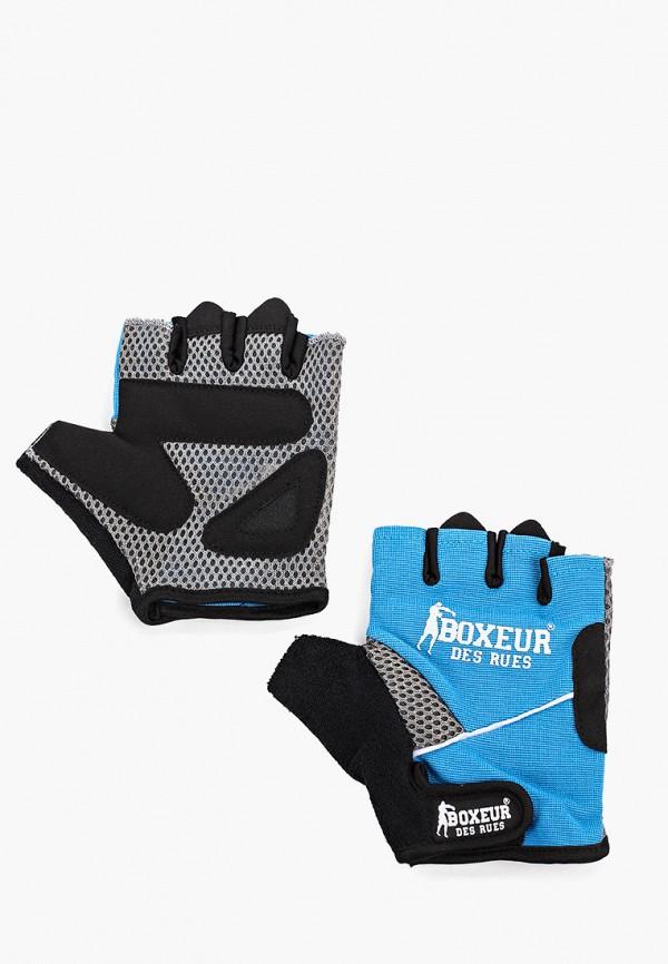 купить Перчатки для фитнеса Boxeur Des Rues Boxeur Des Rues BO030DWGVAS5 по цене 1399 рублей