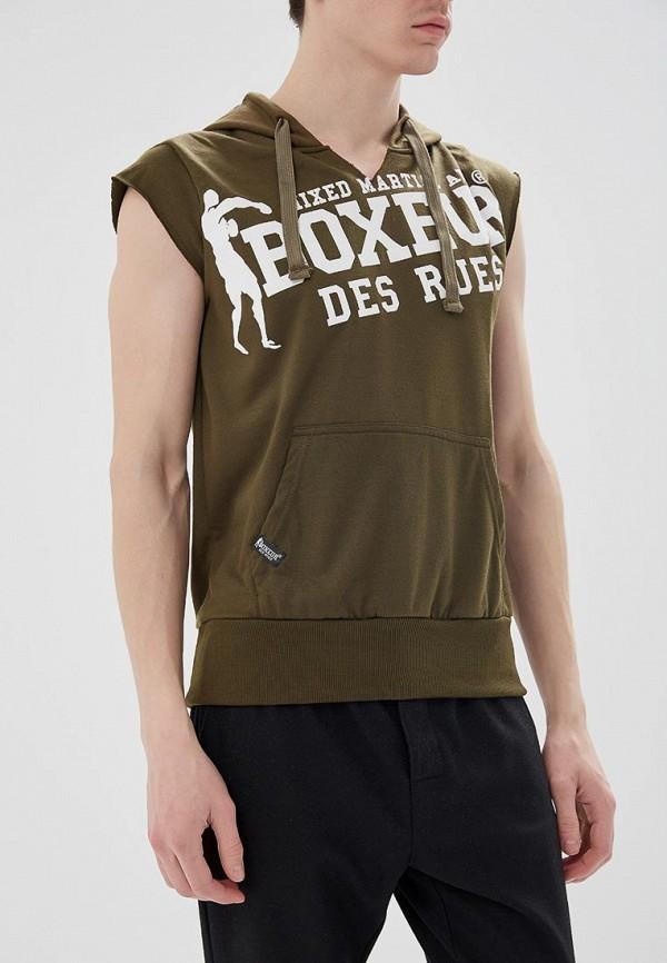 Худи Boxeur Des Rues Boxeur Des Rues BO030EMARSO5 худи print bar сид уилсон