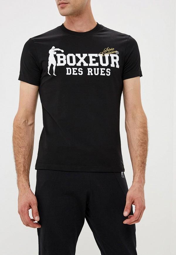Футболка Boxeur Des Rues Boxeur Des Rues BO030EMCWSY1 футболка boxeur des rues boxeur des rues bo030emarsn4