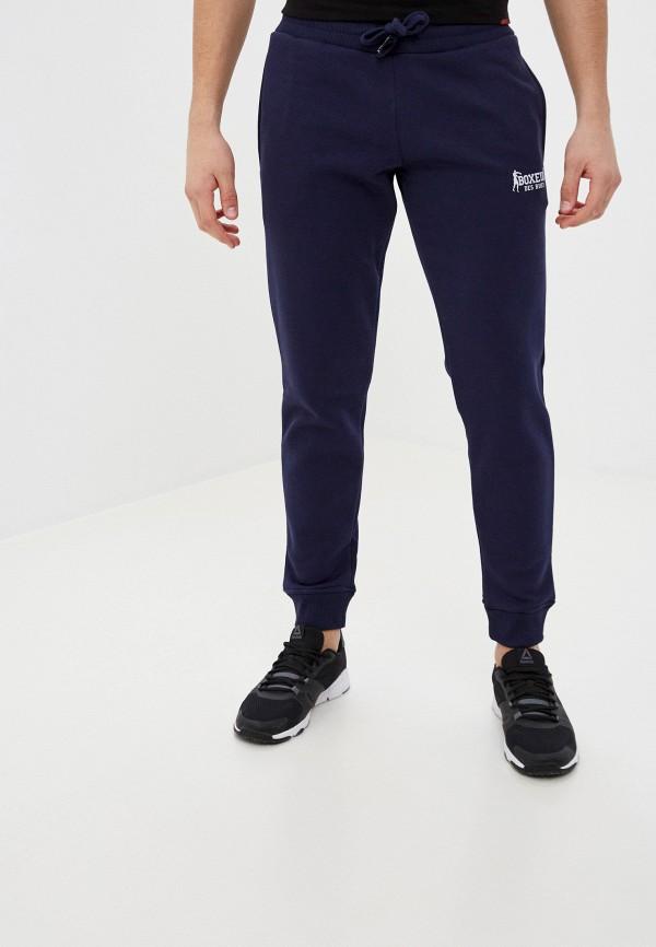 мужские спортивные брюки boxeur des rues, синие