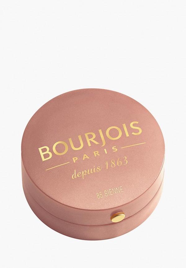 румяна bourjois, розовая